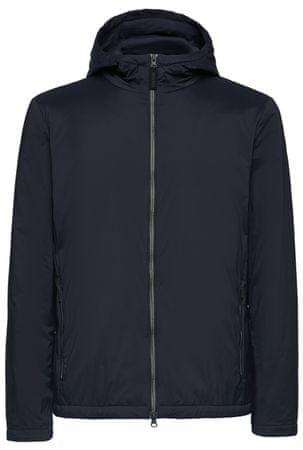 Geox moška jakna Nebula, 48, temno modra