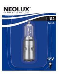 NEOLUX Žárovka typ S2, Standard 35/35W, 12V, BA20d (blistr)