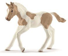 Schleich figurka Koń amerykański Paint Horse