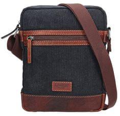Lagen Pánska taška cez rameno 23306 TAN