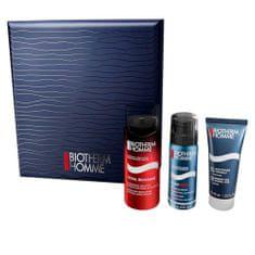 Biotherm Bőrápoló ajándékcsomag férfiaknakHomme