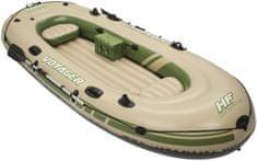 Bestway ponton dmuchany Voyager (2,43 x 1,02 m)