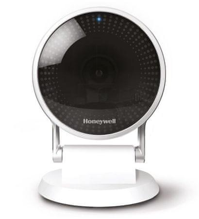 Honeywell Lyric C2 Wi-Fi bezpečnostní kamera, geofence - použité