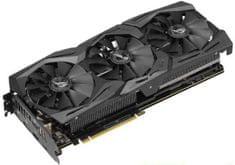 Asus grafična kartica ROG Strix Advanced GeForce RTX 2070, 8 GB GDDR6
