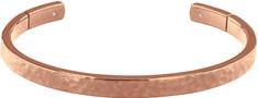 Tommy Hilfiger Pevný bronzový náramok pre ženy TH2780045
