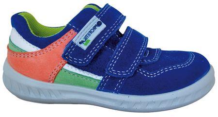 Protetika fiú sportcipő Magnus 22 kék