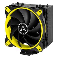 Arctic hladnjak Freezer 33 eSports One, za desktop procesore INTEL/AMD, žuti