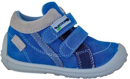 Protetika fiú bokacipő Kolin 22 kék