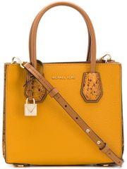 Michael Kors ženska torbica, rumena