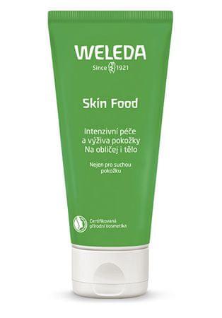 Weleda Univerzális tápláló krém (Skin Food) (mennyiség 30 ml)