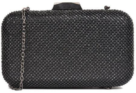 Mangotti fekete női táska