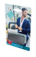 VINOVE Osviežovač vzduchu do auta, vôňa Sebring, do ventilačnej mriežky, výdrž 3 mesiace, ekonomické balenie - blister