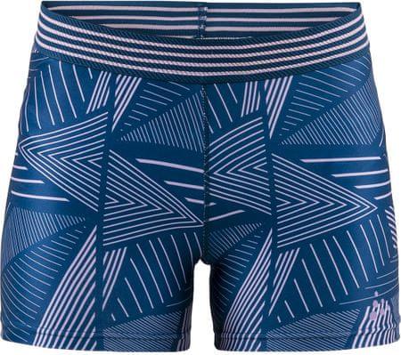 Craft ženske kratke hlače Lux Hot, plave, S