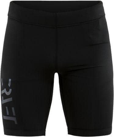 Craft spodnie sportowe damskie Eaze Shorts czarny S