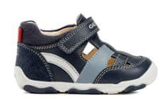 Geox chlapčenské sandále New Balu