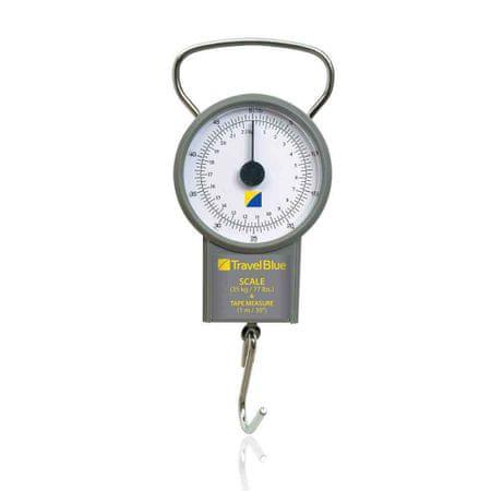 TravelBlue tehtnica za prtljago do 35 kg
