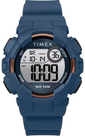 Timex Mako TW5M23500