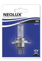 NEOLUX Žárovka typ H4, Standard 60/55W, 12V, P43t (blistr)