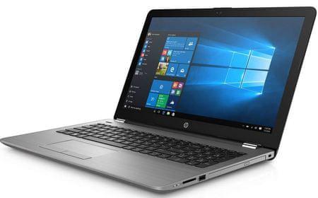 HP prenosnik 255 G6 A6-9225/4GB/SSD256GB/15,6FHD/W10H (5TL54ES#BED)