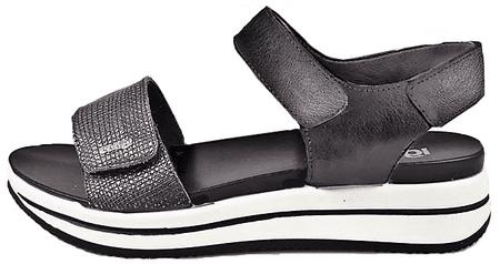 IGI & CO dámské sandály 40 černá