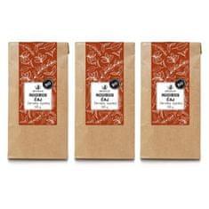 Allnature Rooibos čaj červený sypaný BIO 50 g 3 ks