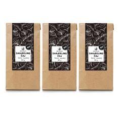 Allnature Darjeeling čaj čierny sypaný BIO 50 g 3 ks