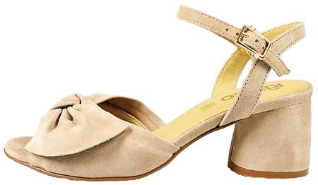 IGI & CO ženski sandali, 36, bež