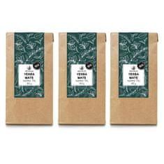 Allnature Yerba Mate čaj zelený sypaný BIO 50 g 3 ks