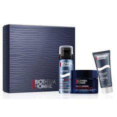 Biotherm Bőrápoló ajándékcsomag férfiaknakBiotherm Homme