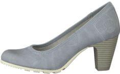 s.Oliver Női alkalmi cipő Lt Blue 5-5-22404-22 810