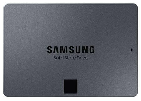 "Samsung SSD disk 860 QVO 4 TB, SATA3, 6,35 cm (2,5""), MLC"