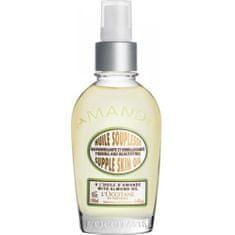 LOccitane En Provenc Mandula feszesítő testolaj (Almond Supple Skin Oil) 100 ml