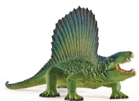 Schleich dinosaur Dimetrodon