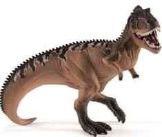 Schleich dinosaur Giganotosaurus