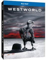 Westworld 2. série (3 disky) - Blu-ray