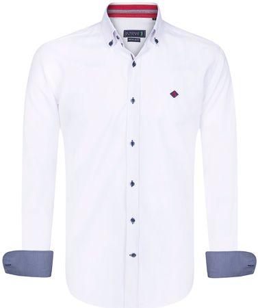 Sir Raymond Tailor koszula męska Quite M biała