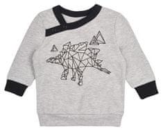 Garnamama fantovska majica z motivom dinozavra