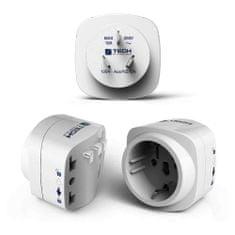 TravelBlue potovalni adapter za Avstralijo in Kitajsko