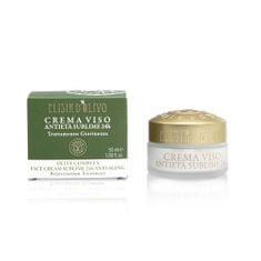 Erbario Toscano Omladzujúci a rozjasňujúci krém proti starnutiu pleti Oliva (Face Cream Sublime 24h Anti-Aging) 50 m
