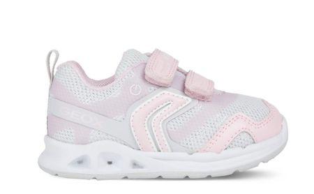 Geox lány sportcipő Dakin 24 rózsaszín