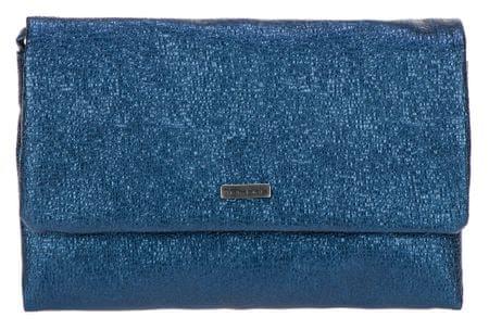Tamaris ženska torbica za nošenje čez rame Louise, modra