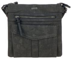 Tamaris ženska torbica Adriana, crna