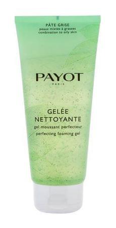 Payot Čistiaci gélový peeling (Grey Paste Cleansing ) 200 ml