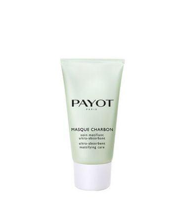 Payot Vysoce absorbční multiaktivní maska (Ultra Absorbent Mattifying Care) 200 ml