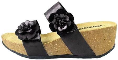 IGI & CO dámské pantofle 36 černá