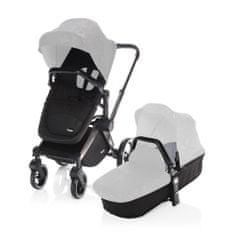 ZOPA otroški voziček Evoque - osnova
