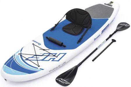 Bestway kanu Paddle Board Oceana, 3,05 m x 84 cm x 12 cm