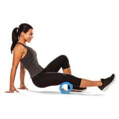 Master masážny valec Yoga Foam roller 33 x 14 cm