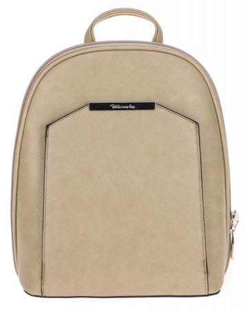 Tamaris dámský béžový batoh Mirela