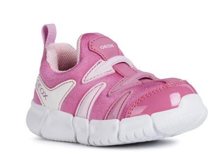 91b855fd185bc Geox dievčenské tenisky Flexyper 20 ružová | MALL.SK